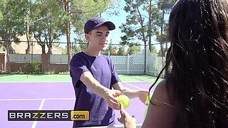 Big TITS in Sports - Diamond Jackson Nikki Benz Jordi El