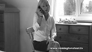 Suzanne&#39s spanking journey part 4