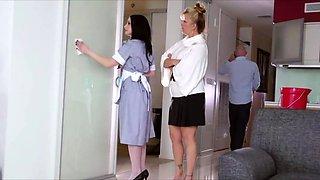 veruca james perfect maid