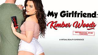 Naughty America VR - My Girlfriend: Kimber Woods  - NaughtyAmericaVR