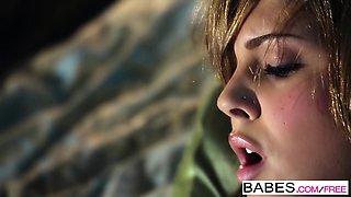 Babes - Caramel Candy starring Keisha Grey cl