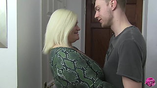 LACEYSTARR - The Young Lover