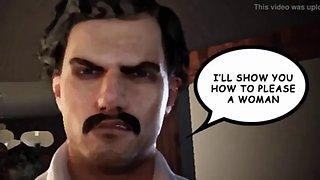 narcos animated parody ii