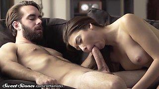 Melissa Moore Turned on by Perverted Voyeur