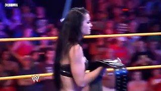 Paige vs. Emma 2