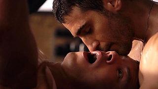 Sense8 all sex scenes