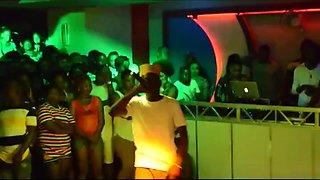 Best african strip club