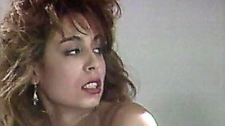 Christy Canyon - Car Fuck