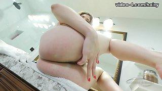Ariel McGwire in Bathing Movie - ATKHairy