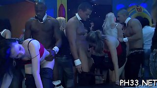 yong girls fucked hard after dance