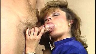 Laura Valerie sucking and fucking