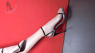 3 most beautiful high heels in 2018 for you lovely lady