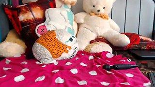 janicebell expensive webcams doll