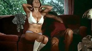 Prison Girls Full Vintage Movie