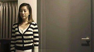 korean softcore collection cute girl heart broke caught boyfriend cheating