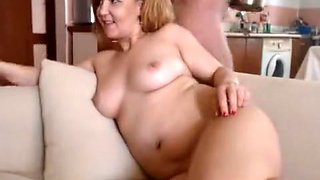 Horny Homemade clip with Solo, Smoking scenes