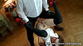 Samantha Bentley in Another Perverted Nurse - HarmonyVision