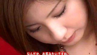 Incredible Japanese chick mao 2 in Crazy POV, Big Tits JAV scene