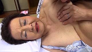 Japanese 83 Yrs  Aniversary Ogasahara Sachiko