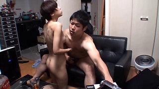 Japanese Amateur Footage