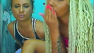 Lesbian girl had an extreme hand insertion into her anal hole