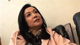 Incredible Japanese slut Emi Yokoyama in Hottest Foot Fetish, Dildos/Toys JAV scene