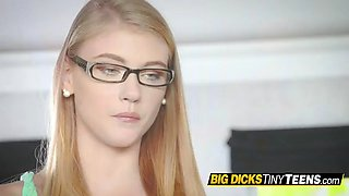 boss with big dick fucks his secretary
