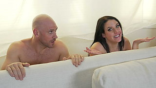 Angela White and Johnny Sins, anything else?