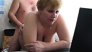 BBW Mature Fuck in Office, Free Office Fuck-CAMBIRDS DOT COM