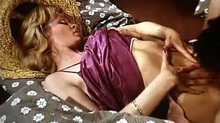 Insatiable and fine mature blondie bouncing on a dick