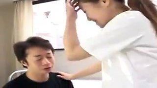 Nurse 16-jap fuck-uncens