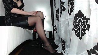 Foot Fetish Mistress
