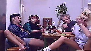 Familie Flodder 2   Reeperbahn … Wir Kommen (1997)