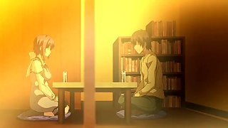 Lovely x cation the animation 01