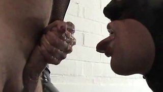 :- MISTRESS AND HER SEX SLAVES -: ukmike video