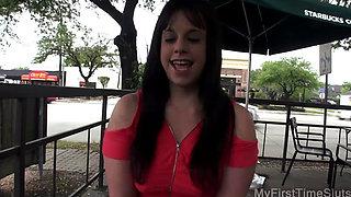 Virgo Peridot Flashing in Houston