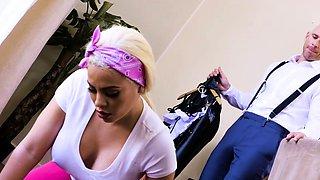 DigitalPlayground - Maid Service with Johnny