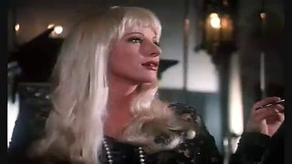 anal italian blonde cougar
