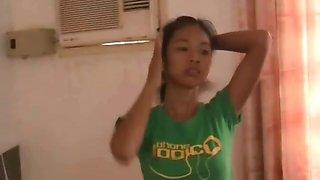 Tanned Filipina amateur girlfriend part6