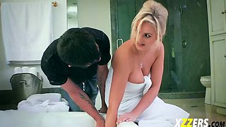 katy jayne her marriage ring drain down