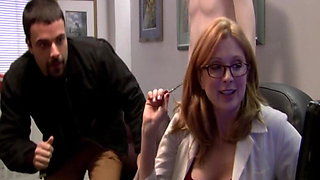 Deborah Twiss - Sexy Teacher & Doctor