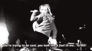 Avril Lavigne - Butt, Ass, BOOTY Gifs