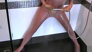Amazing sex scene Solo Female watch show