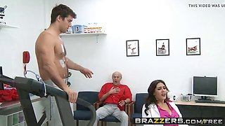 Brazzers doctor adventures raylene ramon 90 beats per