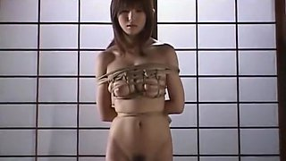 Bondage Breasts