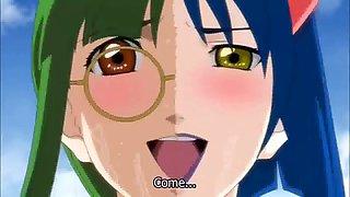 anime hentai humilation bdsm demons and vampire