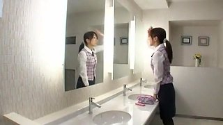 Hottest Japanese girl Airi Nakashima in Fabulous Facial, Cunnilingus JAV scene