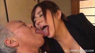 Kiss oldman