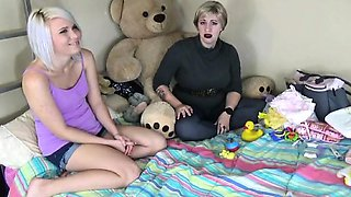 ABDL Mommy diapers you shrinking diaper punishment 2017